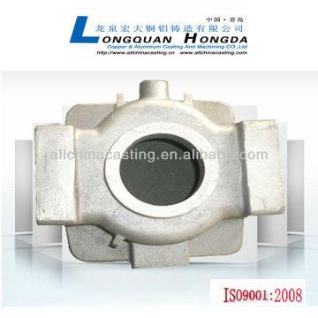 Высококачественная коробка передач ISO9001