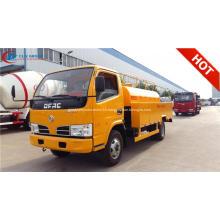 Camion à eau à haute pression garanti à 100% DFAC 6000litres