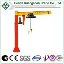 Floor Mounted Crane, Slewing Jib Crane, Column Jib Crane