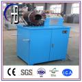 Máquina de friso da mangueira hidráulica automática do fornecedor de China