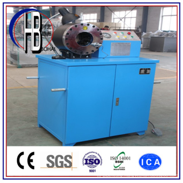 China Supplier Automatic Hydraulic Hose Crimping Machine