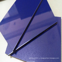 PVDF / PE алюминиевая композитная панель в Гуанчжоу
