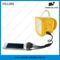 Super Bright Solar Taschenlampe mit FM Radio