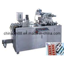 Machine d'emballage de boursouflure approuvée par la CE et machines pharmaceutiques