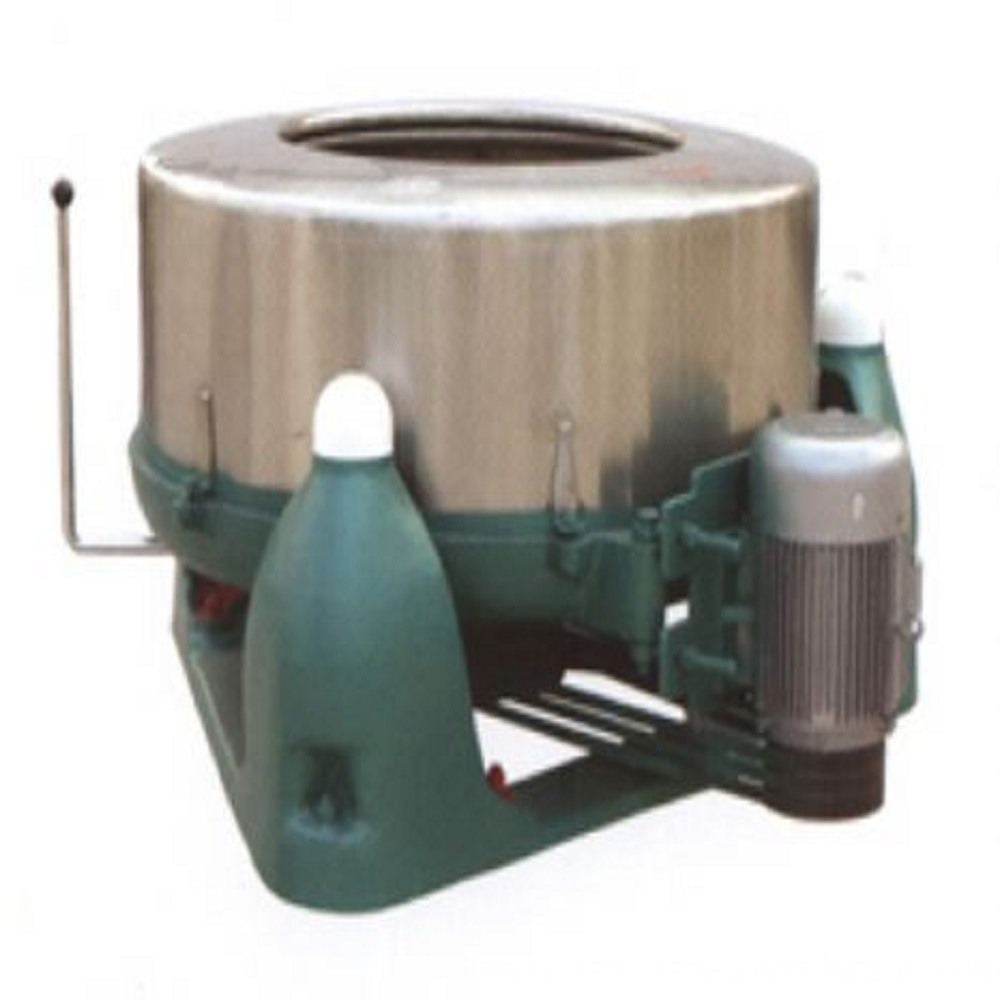 High quality industrial laundry spin dryer