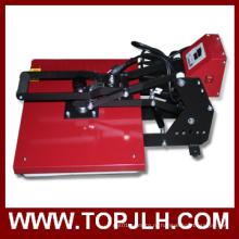 Квартира сублимация принтера высокого давления равнина жары пресс машина 60 * 100 см