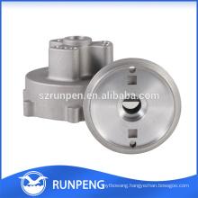 High Precision Die Casting Aluminum Motor