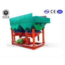 High Recovery Coal Iron Gold Separator Jigger/Jig Machine