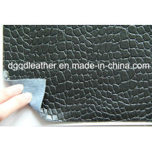 Good Aging Resistant Furniture Leather PVC (QDL-03)