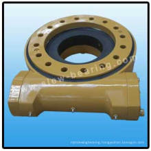 Top Quality small slew drive SE3 small bearing slewing bearing