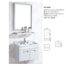2016 New Design Luxury Bathroom Cabinet (DAS2013)