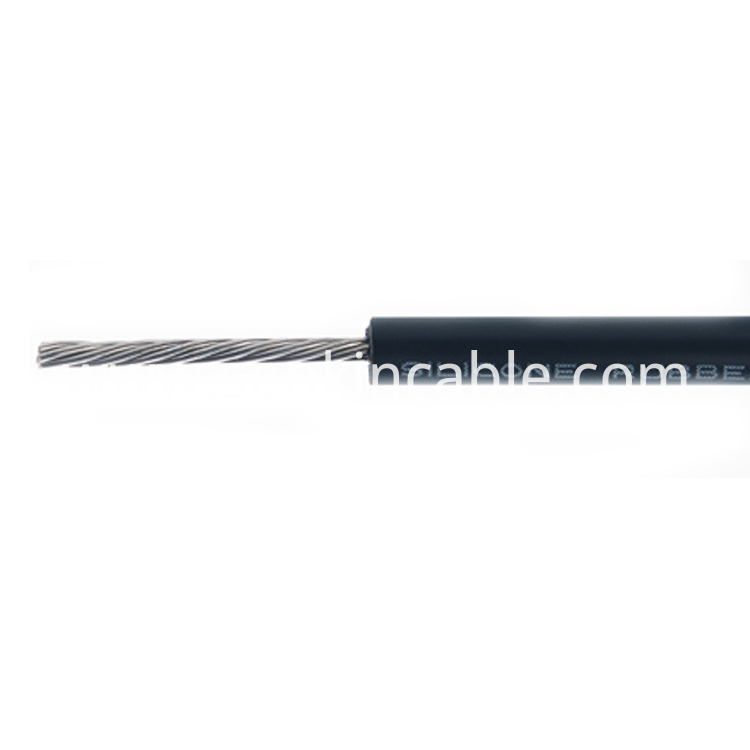 Flexible Silicone Rubber Heating Cable