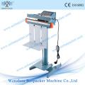 Alumínio Body Pedal Impulso Heat Sealer Preço