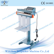 Foot Sealer Aluminiumfolie Taschen Heat Sealing Machine