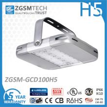 Alta eficiencia interior al aire libre Philips Chip LED alta luz de la bahía