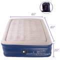 full size air mattress with built-in pump