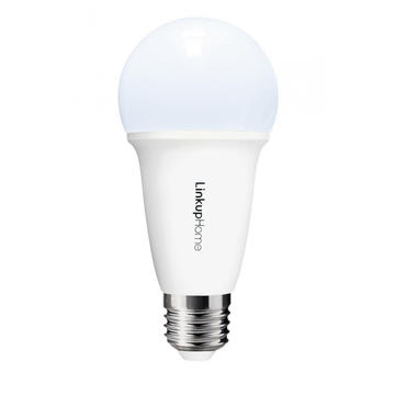 Smart CCT LED-lampa för rum