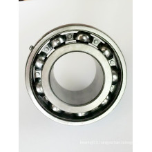 ISO9001 Certification Deep Groove Ball Bearing