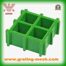 Anti-Slip FRP/GRP Grating for Platform