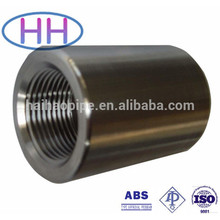 Approved ABS & API 3000# threaded full coupling