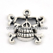 Insect shape jewelry alloy necklace pendant