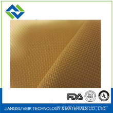 Tissu kevlar en fibres de carbone 400GSM