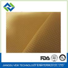Полотняного переплетения выпуска 400gsm волокна кевларовой ткани углерода