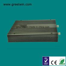 20dBm Tri Band Lte800 + Dcs1800 + 4G2600 Signal Booster / GSM Booster (GW-20L8DL)