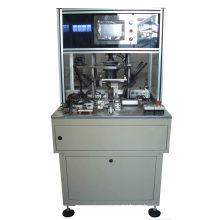 Máquina de envoltura de banda de bobina de campo magnético ND-Cjl-9