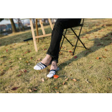 Fashion Men Low Cut Cotton Socks