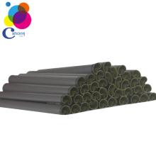 Compatible meta or plastic fuser film sleeve for hp 4015 laser jet printer lowest price wholesale