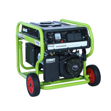 Generator - Petrol Portable - 3000W Single-Phase - FC3600