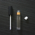 Year Clear Matte Cosmetic Packaging Lip Gloss Bottle