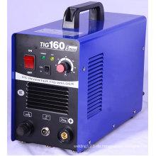 WIG-Serie Inverter DC Schweißmaschine TIG160s