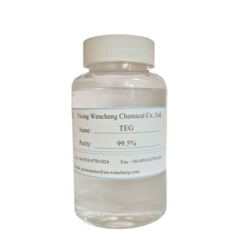 CAS 112-97-6 Grease raw material TEG