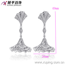 Xuping Fashion Luxury Earring (23882)