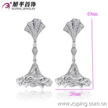 Xuping Мода Роскошные серьги (23882)
