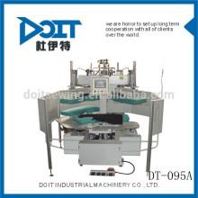 Presse à sertir Carrousel et machine à sertir latérale DT-095A