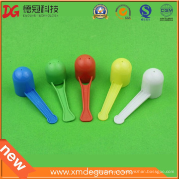 Measuring Tool of Foldable Protein Powder Plastic Molding Coffee Scoop/Spoon