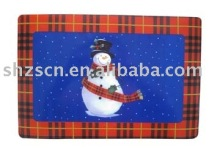 PP Placemat/dish placemant/plastic table mat