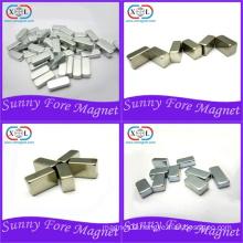 N35H/SH performance neodmium electro magnet