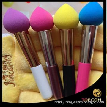 makeup sponge in one dollar shop