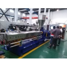 Export to Pakistan PET sheet twin screw extrusion