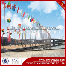 Steel Flag Poles