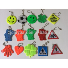 customized popular reflective pendant