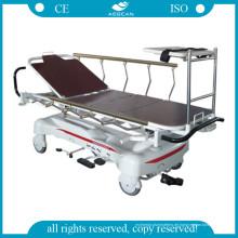AG-HS005-1 späteste billige medizinische Ausrüstungs-Transport-Bahre