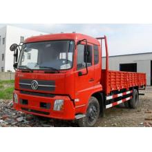 4X2 drive Dongfeng light truck / light cargo truck / light van truck / light cargo box truck / van box truck / RHD / LHD
