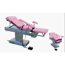 Medical Delivery Gynecology Surgery  Electric Operating Table For Women