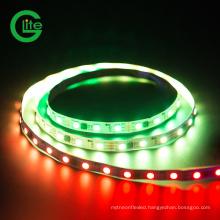 Hot Selling Full Color Addressable Light Ws2811/1903 RGB Pixel LED Light 30LED LED Strip DC12 Waterproof