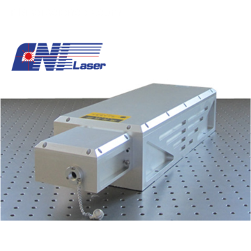 1064nm High Rep.rate Laser Appliquer à PIV